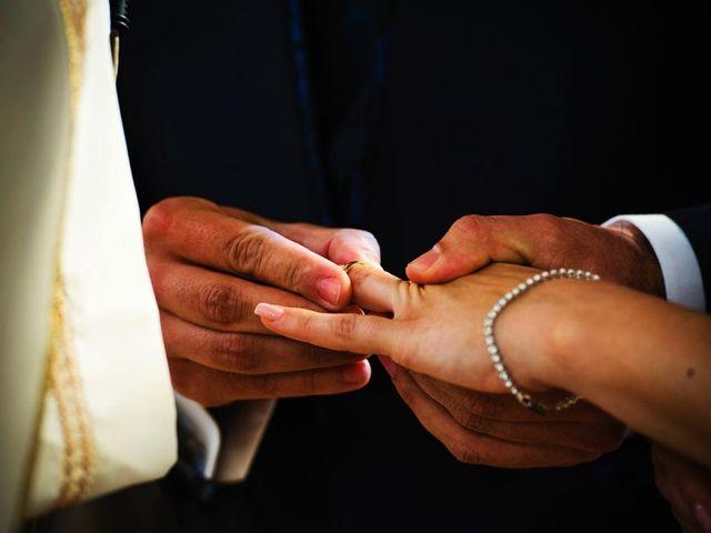 Il matrimonio di Nicola e Antonella a Fiumicino, Roma 11