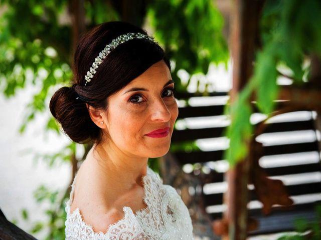 Il matrimonio di Nicola e Antonella a Fiumicino, Roma 14