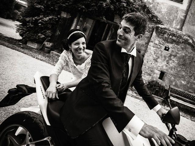 Il matrimonio di Nicola e Antonella a Fiumicino, Roma 16