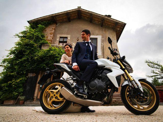 Il matrimonio di Nicola e Antonella a Fiumicino, Roma 17