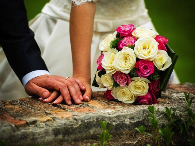 Il matrimonio di Nicola e Antonella a Fiumicino, Roma 19