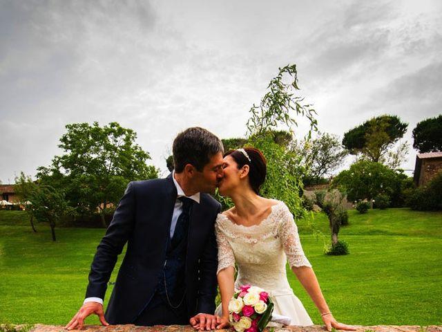 Il matrimonio di Nicola e Antonella a Fiumicino, Roma 20