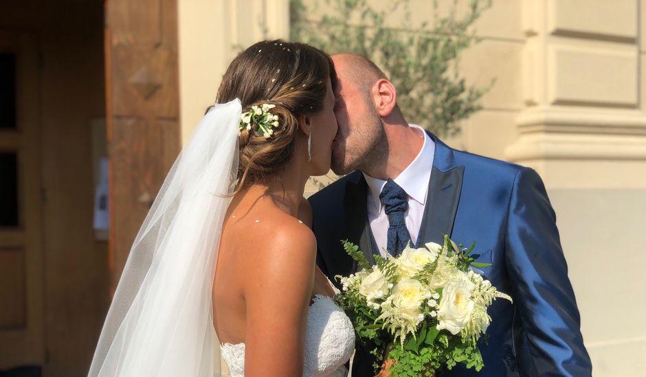 Il matrimonio di Moris e Marianna  a Medicina, Bologna