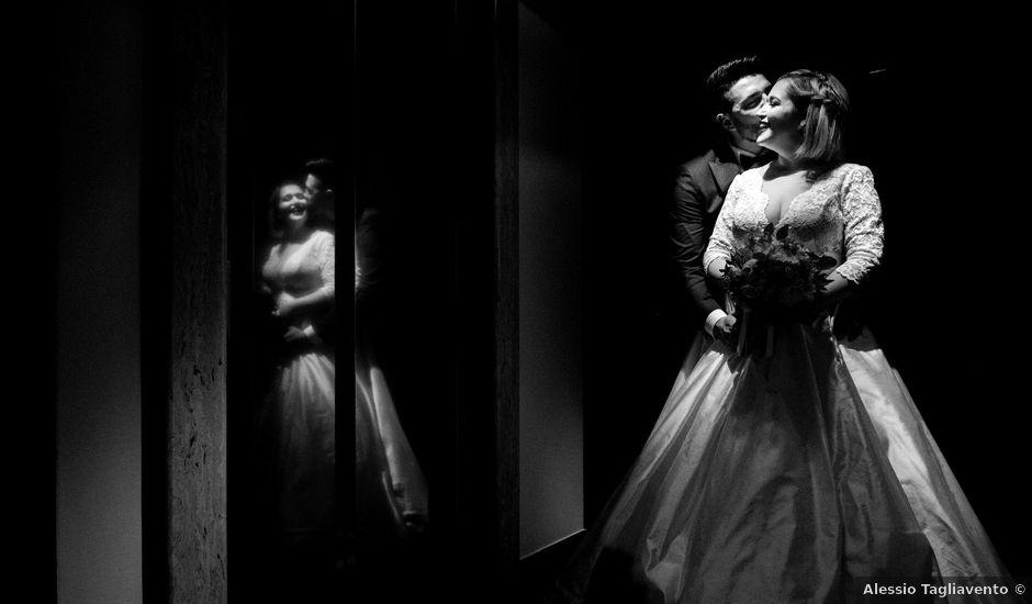 Il matrimonio di Rocco e Elena a Fossacesia, Chieti
