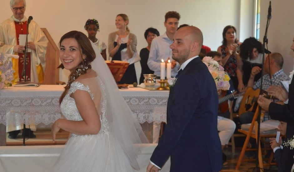 Il matrimonio di Giovanni e Ilaria a Siena, Siena