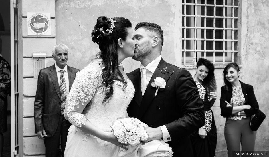 Il matrimonio di Michele e Irene a Civitanova Marche, Macerata