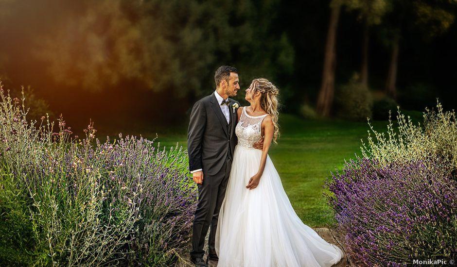 Il matrimonio di Ruben e Federica a Bergamo, Bergamo