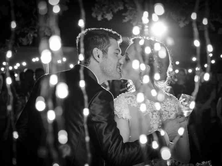 Le nozze di Andrea e Gessica