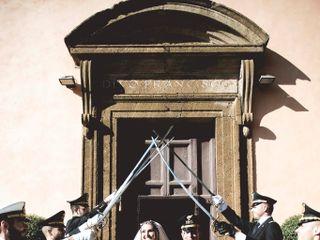 Le nozze di Tiziano e Giada 1