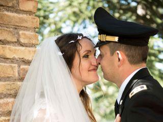 Le nozze di Tiziano e Giada 2