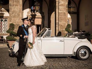 Le nozze di Tiziano e Giada 3
