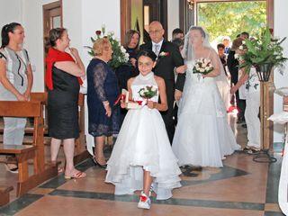 Le nozze di Carla e Vito 2