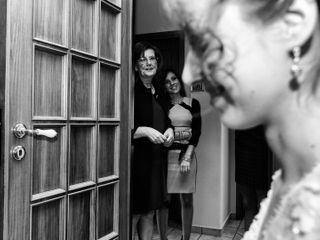 Le nozze di Daniela e Massimiliano 3