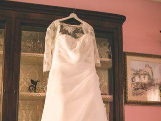 Le nozze di Marica e Massimiliano 3