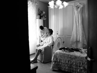 le nozze di Andrea e Gessica 3
