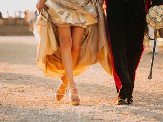 le nozze di Francesca e Vincenzo 2