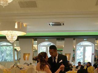 Le nozze di Rosa e Sayf Eddine 1