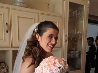 Le nozze di Rosa e Sayf Eddine 2