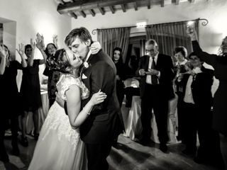 Le nozze di Lucia e Daniele