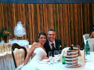 Le nozze di Salvatore  e Daniela  1