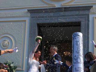 Le nozze di Salvatore  e Daniela  2