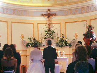 Le nozze di Salvatore  e Daniela  3
