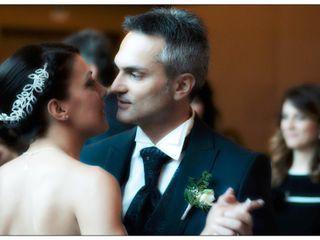 Le nozze di Salvatore  e Daniela