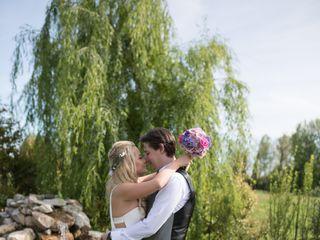 Le nozze di Florina e Matteo 2