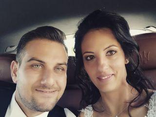 Le nozze di Anna e Martino 1