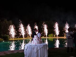 Le nozze di Anna e Martino