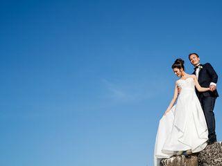 Le nozze di Gianmarco e Elisa 1