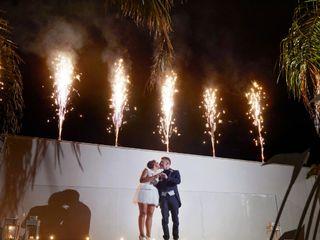 Le nozze di Claudia  e Marcello  2