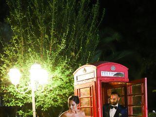 Le nozze di Marco e Giovanna 3