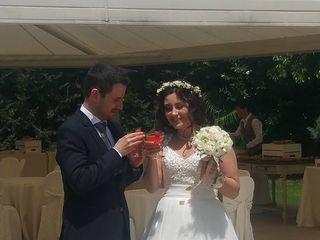 Le nozze di Antonella e Giacomo 2