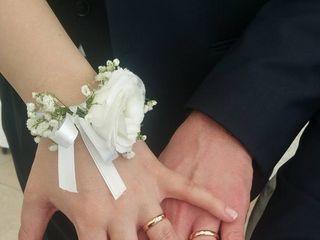 Le nozze di Antonella e Giacomo 3