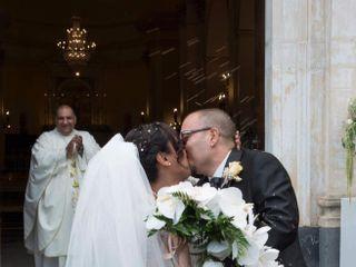 Le nozze di Vera e Salvatore Carmelo  2