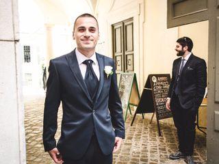 Le nozze di Martina e Carmine 1