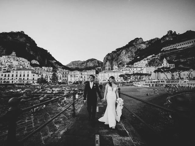 le nozze di Lidia e Mario