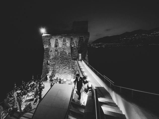 Il matrimonio di Mario e Lidia a Amalfi, Salerno 18