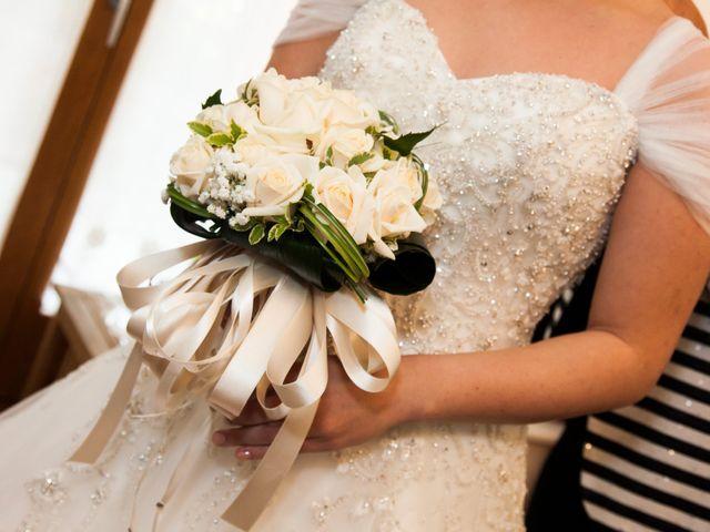 Il matrimonio di Alessandro e Giulia a Trieste, Trieste 1
