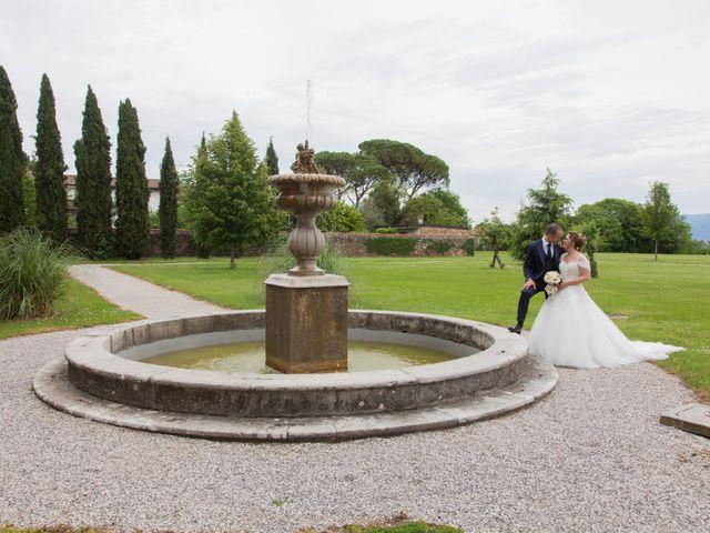 Il matrimonio di Alessandro e Giulia a Trieste, Trieste 12