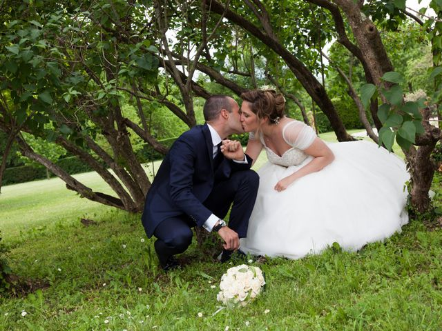 Il matrimonio di Alessandro e Giulia a Trieste, Trieste 13