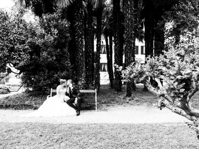 Il matrimonio di Alessandro e Giulia a Trieste, Trieste 14