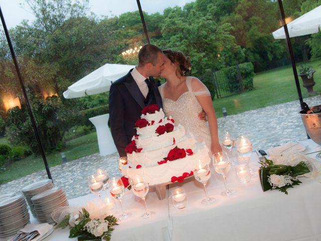 Il matrimonio di Alessandro e Giulia a Trieste, Trieste 20