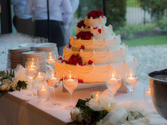 Il matrimonio di Alessandro e Giulia a Trieste, Trieste 21