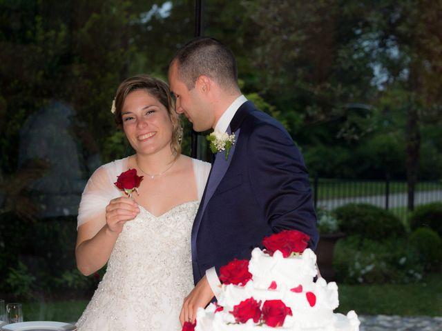 Il matrimonio di Alessandro e Giulia a Trieste, Trieste 22