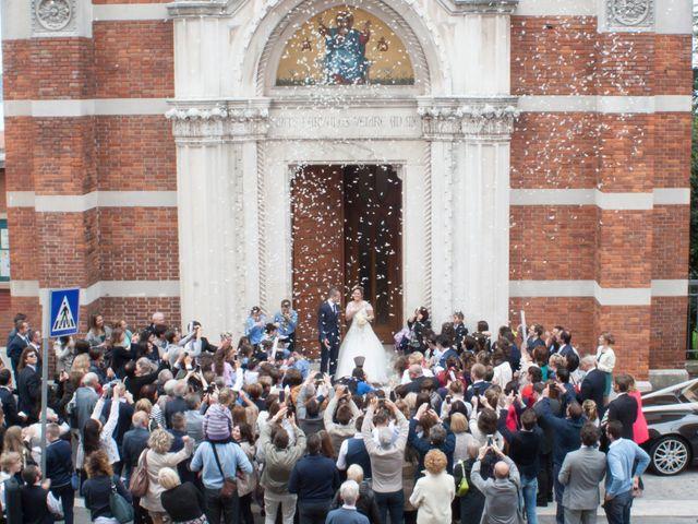 Il matrimonio di Alessandro e Giulia a Trieste, Trieste 28