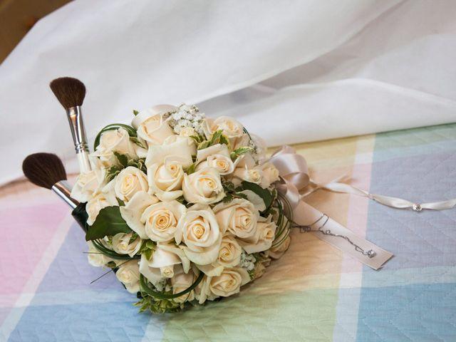 Il matrimonio di Alessandro e Giulia a Trieste, Trieste 32