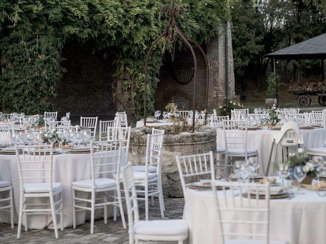 Il matrimonio di Rosario e Chiara a Torrile, Parma 1