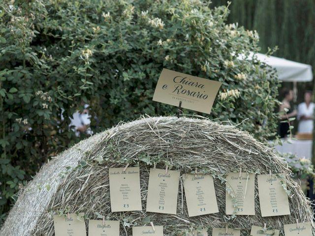Il matrimonio di Rosario e Chiara a Torrile, Parma 3